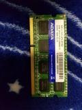 memoria ram 4gb 2RX8  DDR3 (ADATA) - foto
