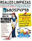 limpiezas de pisos-locales-garajes - foto