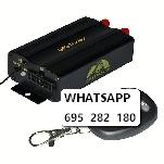 Aqtq localiza vehiculo gps tracker - foto