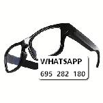 Arjn gafas con videocamara ocultada - foto