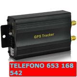 y7i Localizador GPS coches - foto