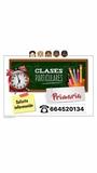 CLASES PARTICULARES - foto