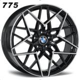 5 M775 TIPO M PARA BMW _LLANTAS - foto