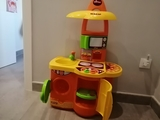 cocinita de juguete - foto
