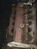 Motor iveco 6 cilindros - foto