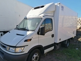 IVECO - DAILY 35C12 - foto