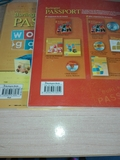 INGLES PASSPORT STUDENT BOOK Y WORKBOOK - foto