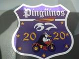 PEGATINAS PINGUINOS 2020,  37ª EDICIÓN - foto