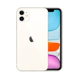 iPhone 11 libre iCloud blanco 64GB - foto