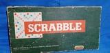 Scrabble.juego de palabras.edicion 1983. - foto