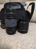 Objetivo Canon 18 55 - foto