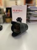 Samyang 10mm f2.8 ED - foto