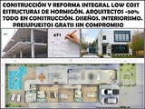 REFORMAS CONSTRUCCIÓN.  ECONÓMICAS !!! - foto