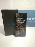 Samsung note 8 - foto