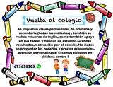 CLASES PARTICULARES Y REFUERZO DE INGLÉS - foto