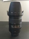 Nikon 28-300 - foto