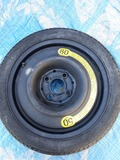 rueda repuesto galleta 105/70/r14__4×100 - foto