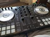 mesa de mezclas controlador pioneerddjsr - foto