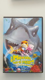 Cuatro peliculas para niños en DVD. - foto