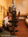 Máquina de musculacion - foto