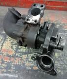 Turbo motor 8hx 1.4 HDI - foto