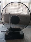 Antena tv 12 voltios - foto