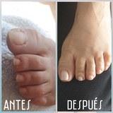 Manicura,pedicura y depilación brasileña - foto
