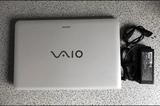 PC ordenador Sony VAIO - foto