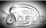 Alisado alpha tecnic shape salon peluque - foto