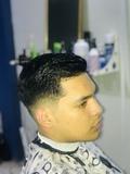 Barbería - foto