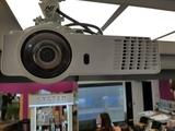 proyector OPTOMA GT760 - foto
