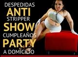 Anti-stripper peque Sevilla - foto