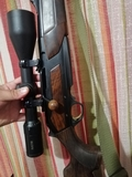 Rifle Browning Maral 300wm - foto