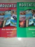 AVENTURE  INTERMEDIATE BOOK - foto