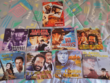 Lote clásicos del Oeste en DVD - foto