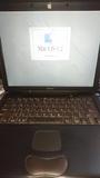 ordenador portatil apple powerbook G4s - foto