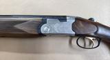 Escopeta Beretta Silver Pigeon - foto
