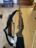 Rifle Tikka - foto