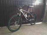 Cambio bicicleta por rifle - foto