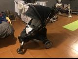 coche bebé eléctrico 4moms - foto