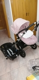 Carrito de bebe Bugaboo cameleon 3 - foto