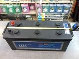 Bateria 12v. 160ah. vehiculo industrial - foto