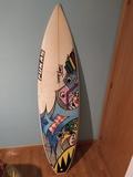 VENDO TABLA DE SURF - foto