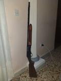 Escopeta Repetidora - foto