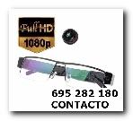 Balm gafas de ver sistema grabacion - foto