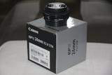 Canon EFS 24mm F/2.8 STM - foto