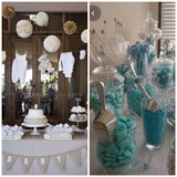 Mesas dulces personalizadas - foto