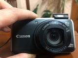 Cámara Canon PowerShot Sx210 IS - foto