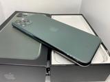 iPhone 11 pro 64gb verde - foto