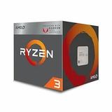 Ryzen 2200g con graficos vega8 - foto
